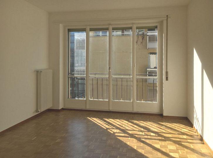 Charmant studio au coeur des Eaux-vives 1207 Geneva