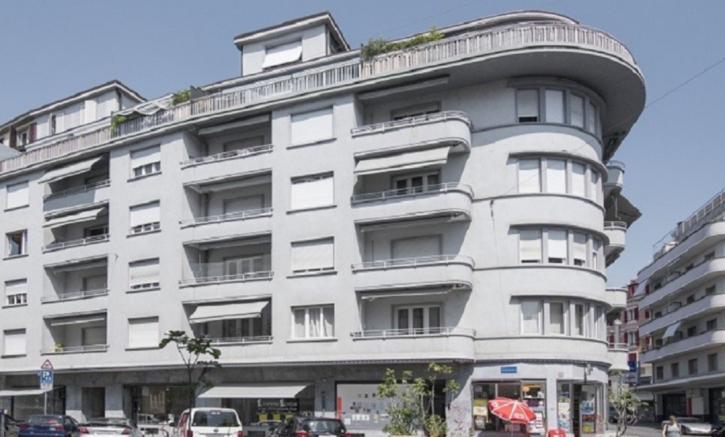 Spacieux appartement de 1.5 pièces au 3ème étage! 1004 Lausanne