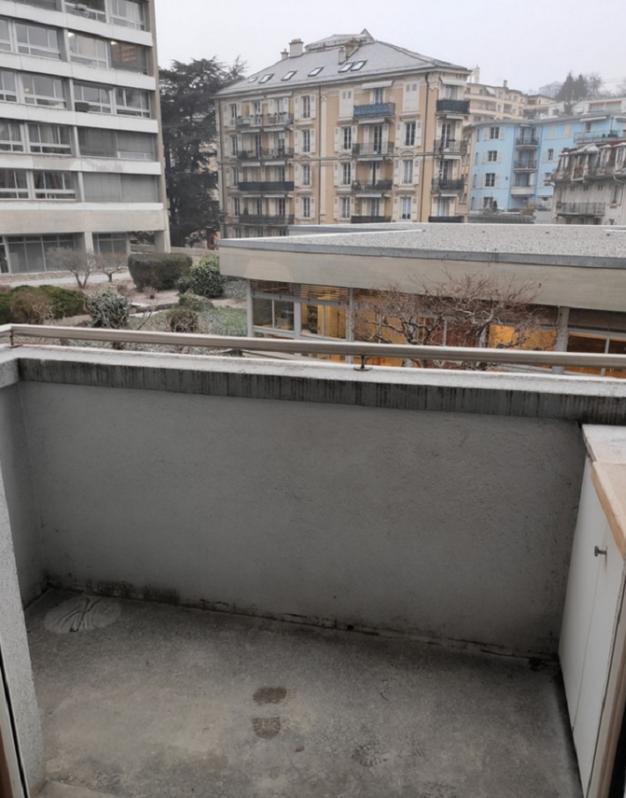 Spacieux appartement de 1.5 pièces au 3ème étage! 2