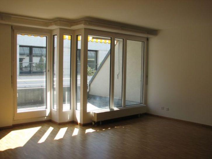 1.5-Zimmerwohnung zentraler Lage 2