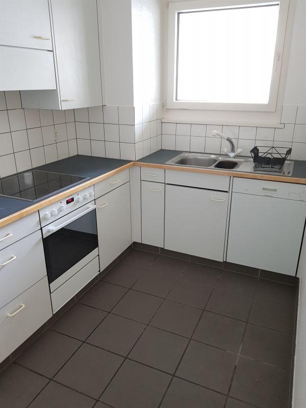 1.5-Zimmerwohnung zentraler Lage 4