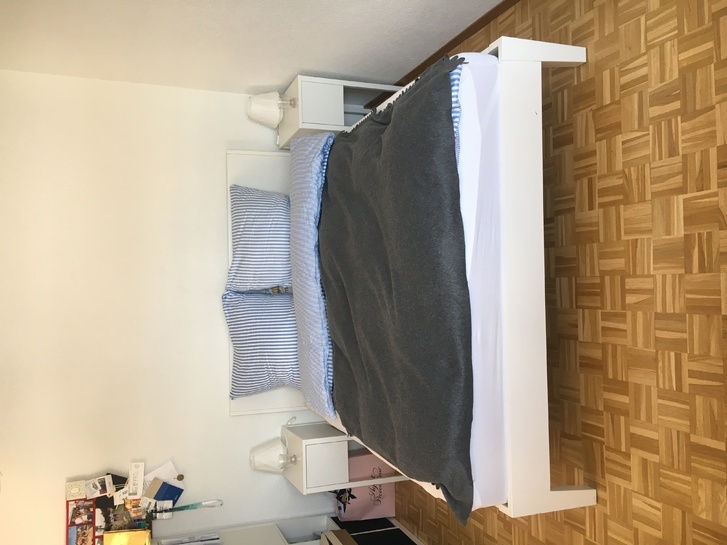 Möblierte 1.5-Zimmerwohnung, ideal für Studenten 3