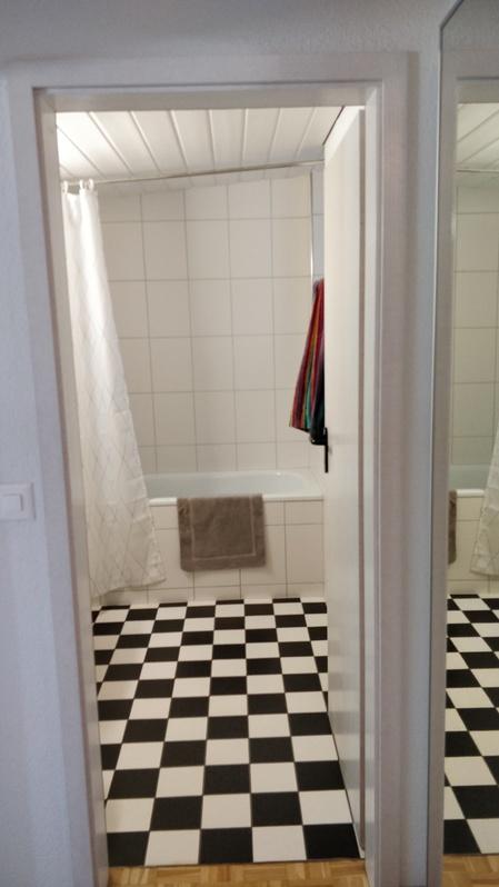 Möblierte 1.5-Zimmerwohnung, ideal für Studenten 4