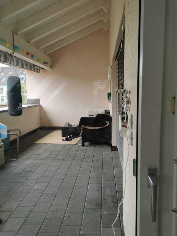 Grosse Helle 5.5 Zimmer Wohnung in Mettmenstetten 2