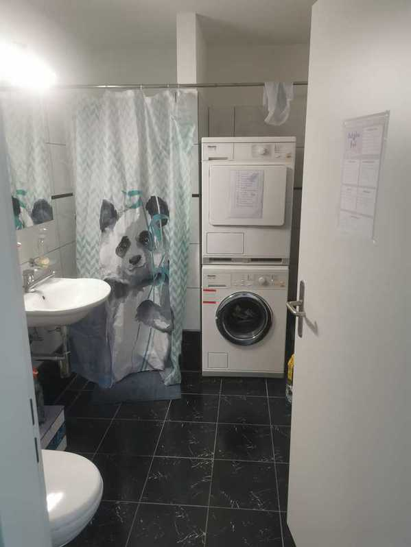 Grosse Helle 5.5 Zimmer Wohnung in Mettmenstetten 4