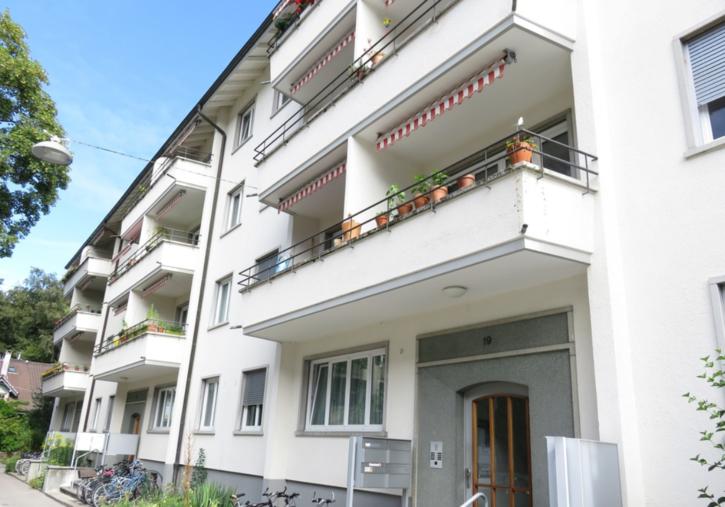 Schöne 1.5-Zimmerwohnung zu vermieten 3012 Bern