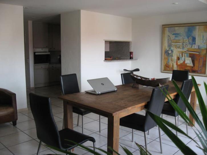 4,5 Zimmer Dach-Maissonetten Wohnung 2