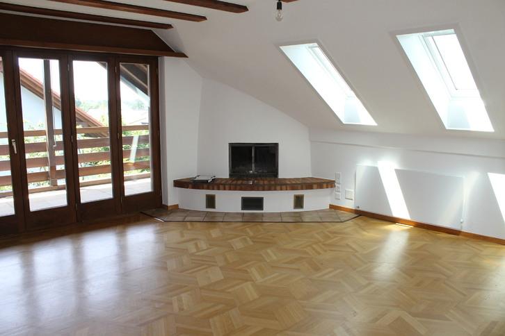 4.5 Zimmer Dachwohnung 2