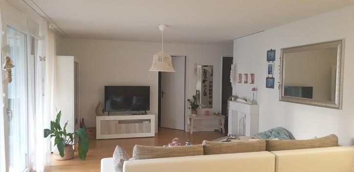 Moderne 2.5 Zimmerwohnung in Oftringen 2