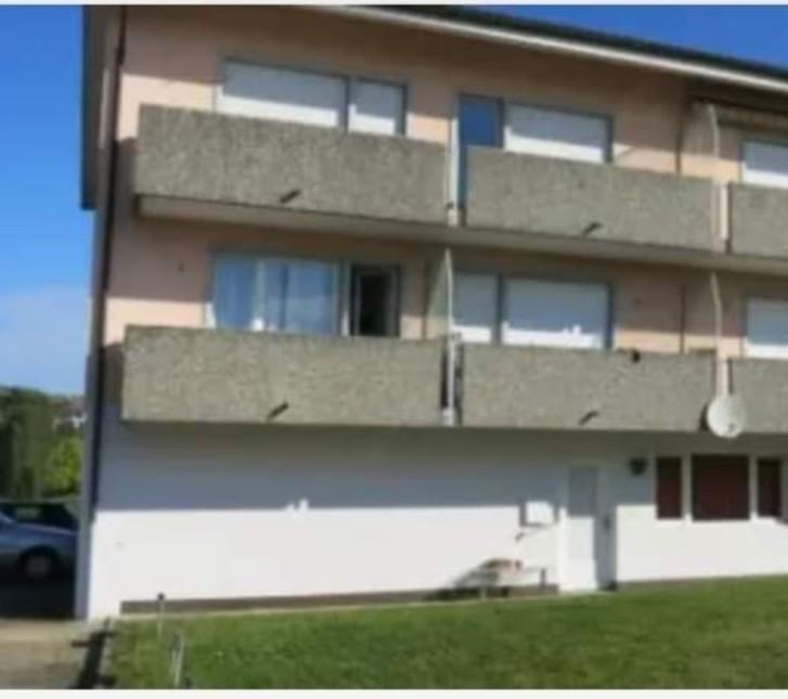 1 Zimmer Wohnung in Wil 9500 Wil