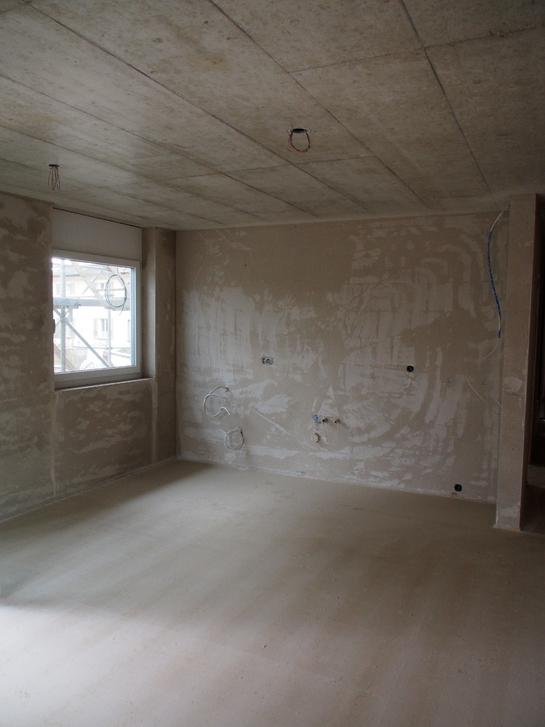 3.5- Zimmer Neubauwohnung 3422 Kirchberg