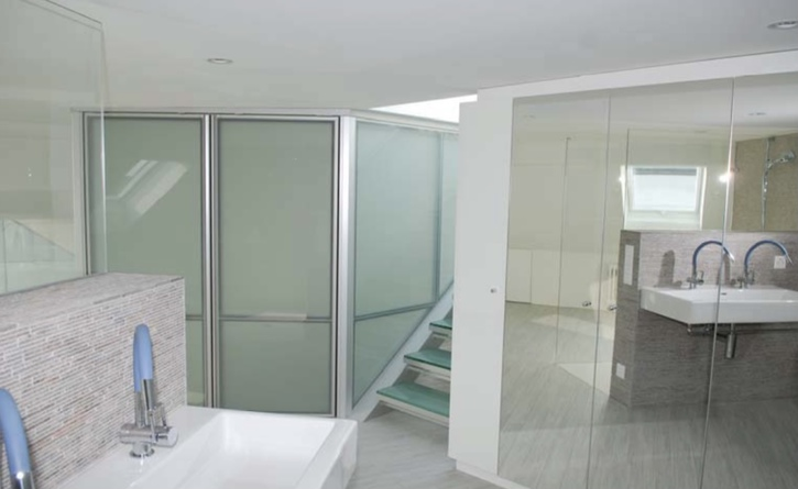Penthouse mit privater Dachterrasse  4