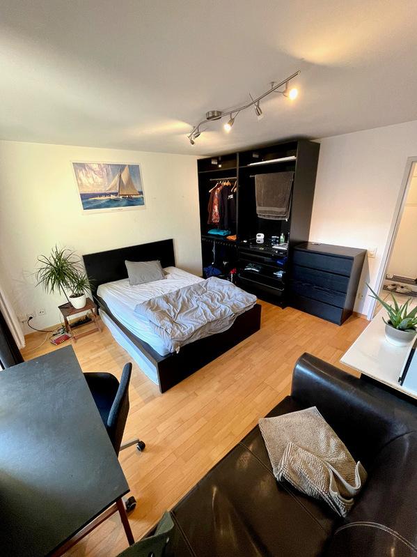 3 Zimmer Wohnung in Zürich 2
