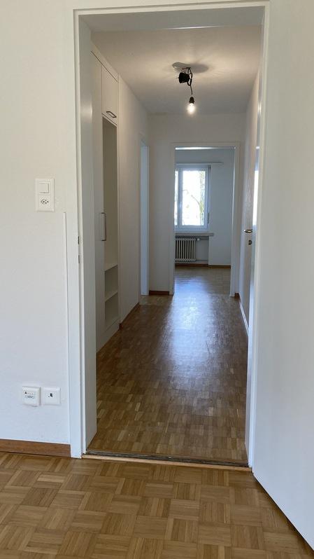2.5 Zimmerwohnung St. Gallen 3