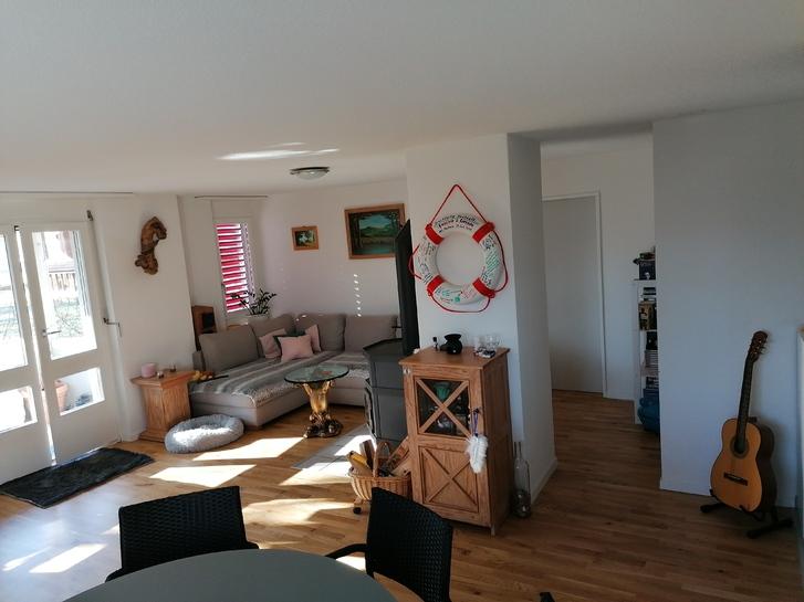 4,5 Zimmer-Wohnung wo andere Urlaub machen  3