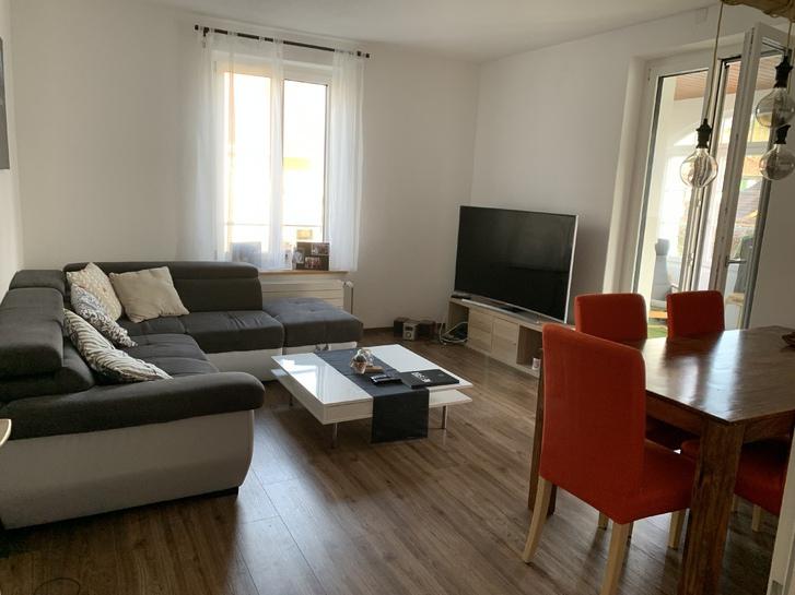 3.5 Zimmerwohnung mit Wintergarten Neu Renoviert 2