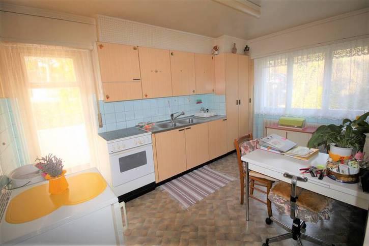 4.5-Zimmerwohnung in Muraz Sierre 3