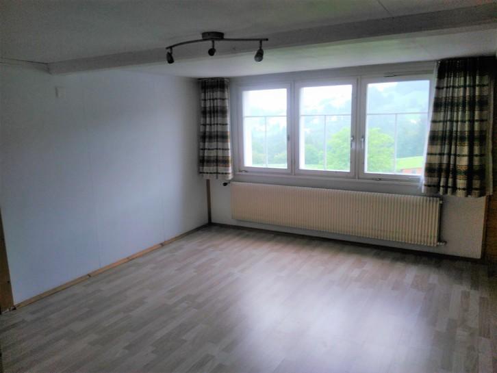 1.5 Zimmer Dachwohnung 9410 Heiden