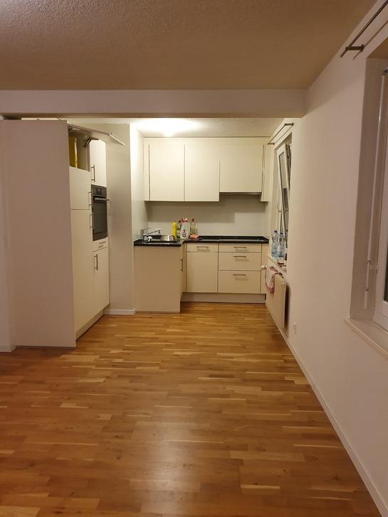 3.5 Zimmer Wohnung in Oberentfelden 5036 Oberentfelden