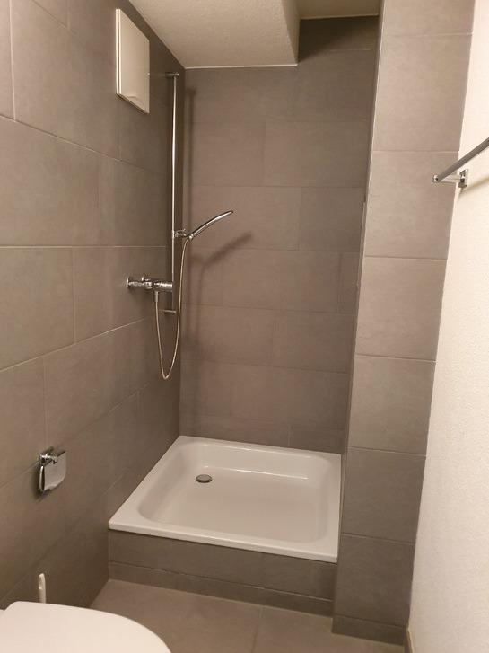 3.5 Zimmer Wohnung in Oberentfelden 4