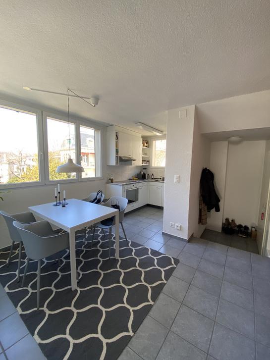 1,5 Zimmerwohnung 8032 Zürich