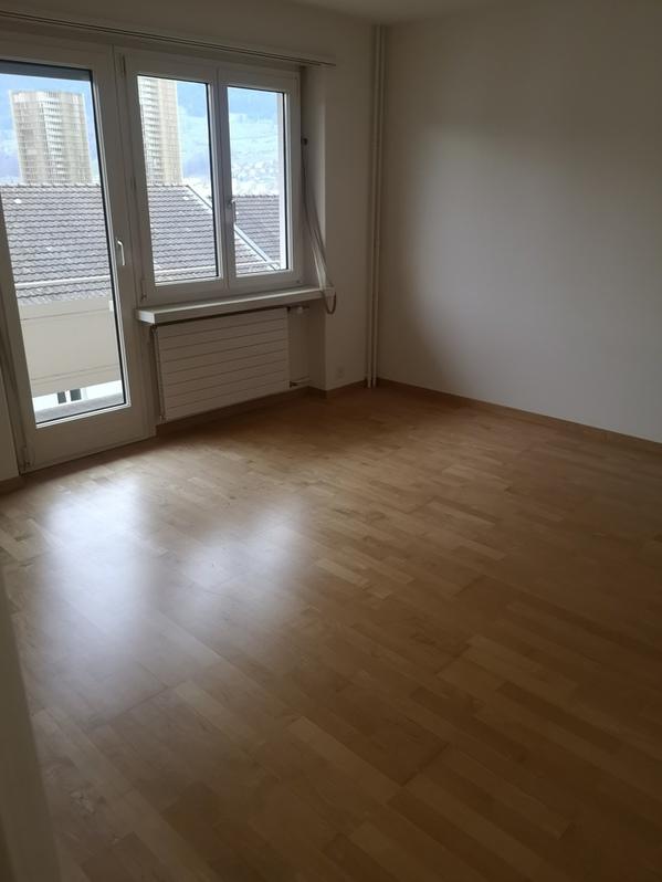 2 Zimmerwohnung für Singles mit wunderschönem Pilatusblick 6005 Luzern