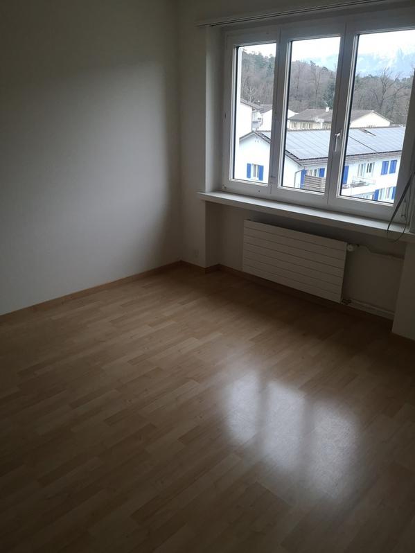 2 Zimmerwohnung für Singles mit wunderschönem Pilatusblick 3
