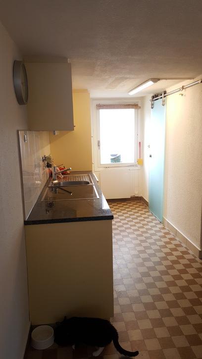 Möbilierte 4 Zimmer Wohnung zur befristeten Untermiete 2