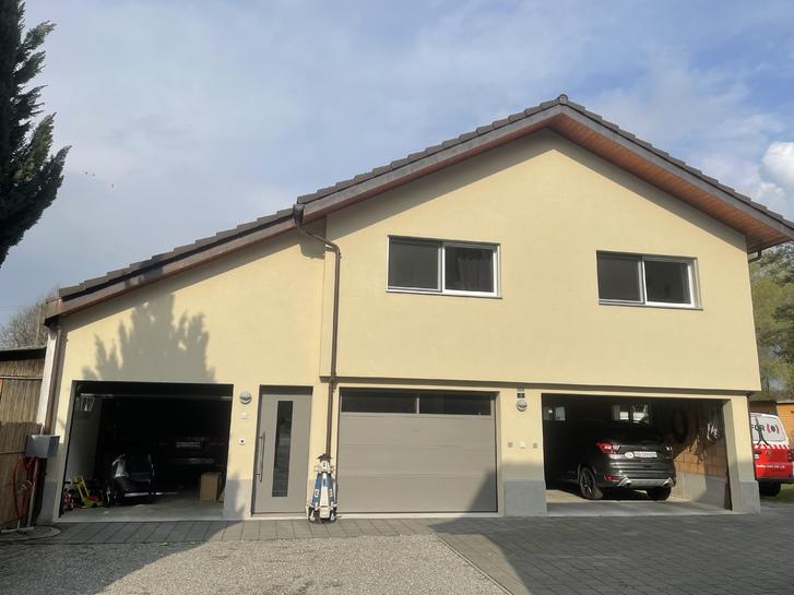 3.5 Zimmer Wohnung 9423 Altenrhein