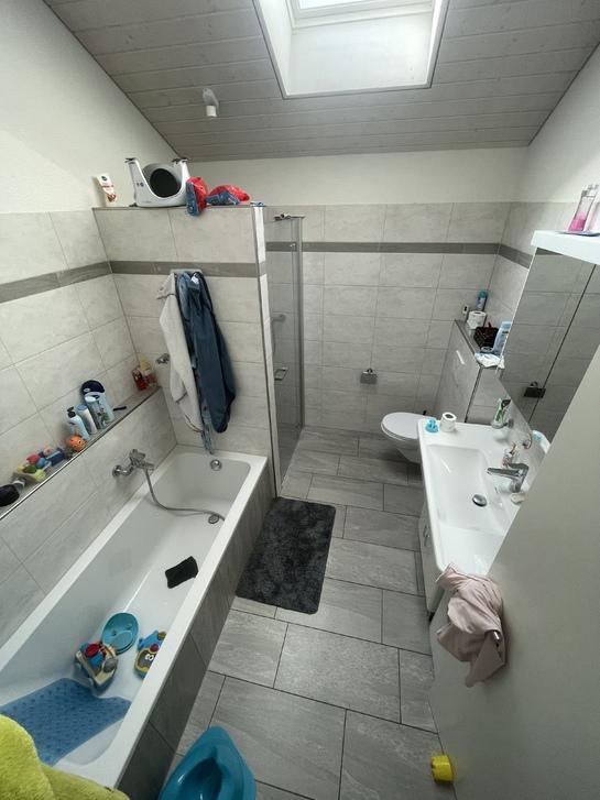 3.5 Zimmer Wohnung 2