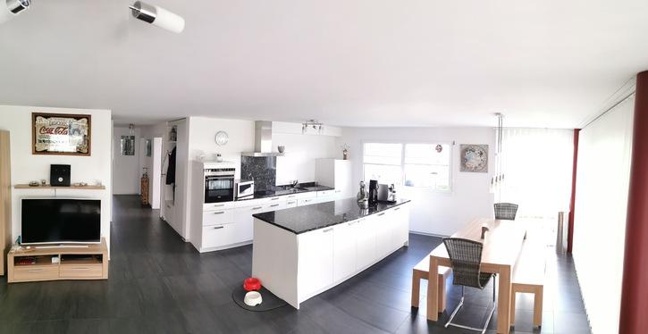 4.5 Zimmer Wohnung in Brig-Glis  Brig