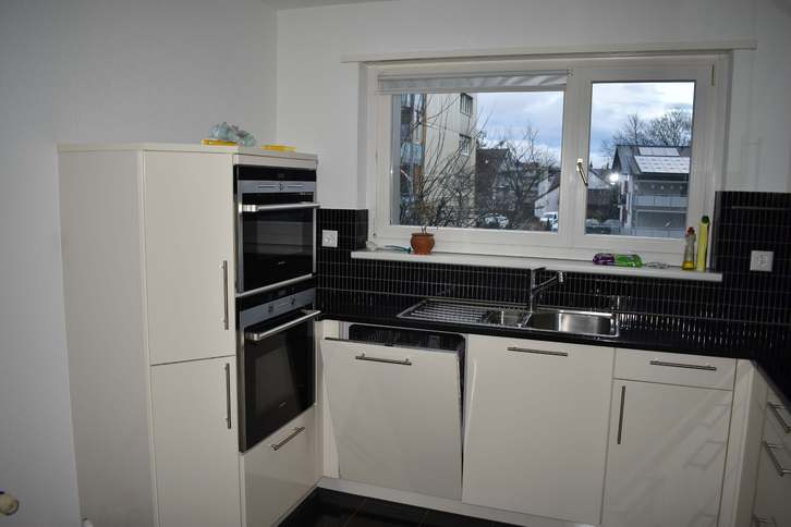 Moderne 3.5 Zimmerwohnung in TOP Lage ab sofort verfügbar. 2