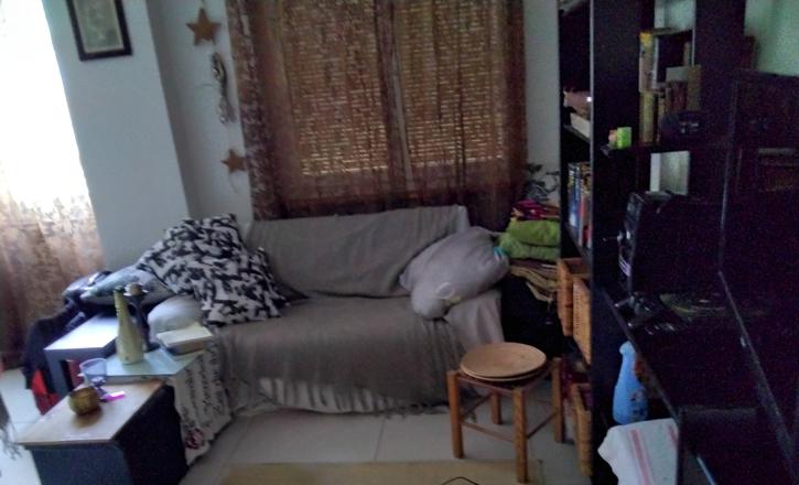 1.5 Zimmer Wohnung  4