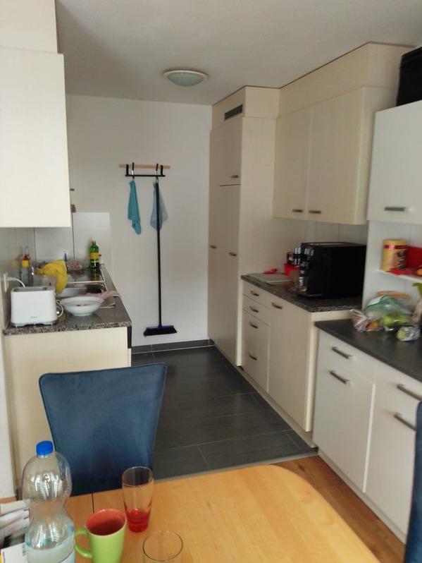 Schöne 4.5 Zi.-Wohnung in Roggwil BE, sucht Nachmieter ab 01.08.2021 2