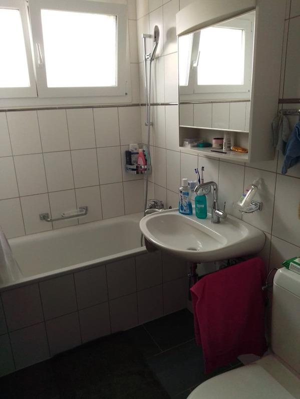 Schöne 4.5 Zi.-Wohnung in Roggwil BE, sucht Nachmieter ab 01.08.2021 3