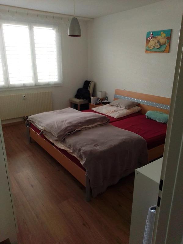Schöne 4.5 Zi.-Wohnung in Roggwil BE, sucht Nachmieter ab 01.08.2021 4