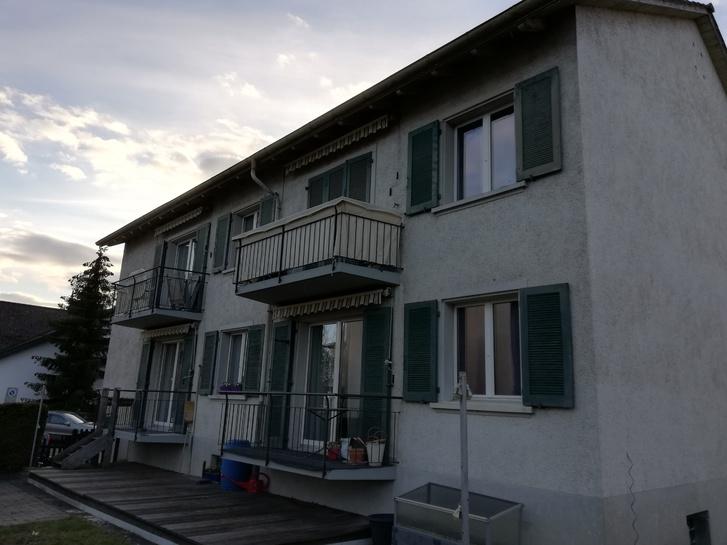 3 Zimmerwohnung in Weinfelden 8570 Weinfelden