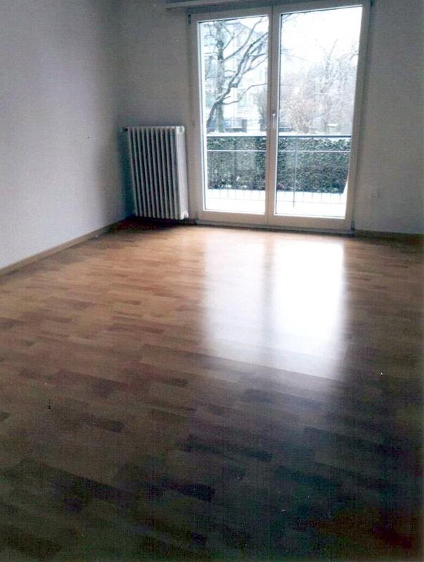 3 Zimmerwohnung in Weinfelden 4