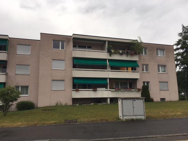 4,5 Zimmerwohnung  Zürich-Affoltern 2