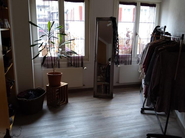 3-Zimmerwohnung in Uznach 4