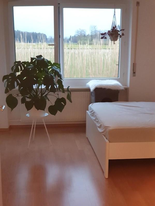 2.5 Zimmer Wohnung in Schwadernau 4