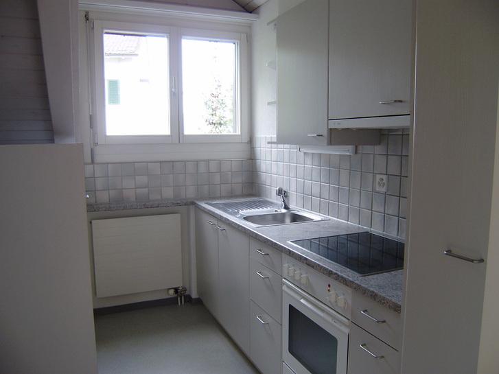 2 Zimmerwohnung in Schlieren 4