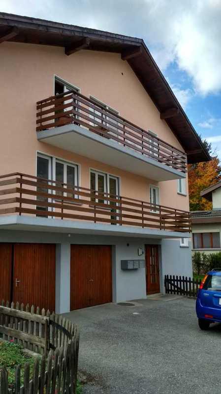 schöne, grosse 4,5 Zimmer-Wohnung in Glis 3902  Glis