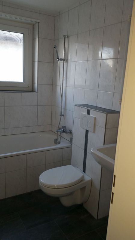 schöne, grosse 4,5 Zimmer-Wohnung in Glis 3