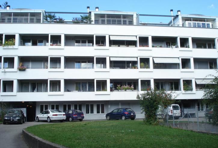 Moderne 1.5-Zimmerwohnung im 3. OG mit 41m² 3012 Bern