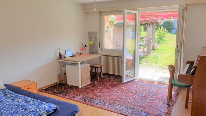 4,5 Wohnung in Luzern zu vermieten 2