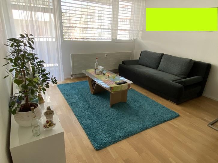 Moderne, möblierte Single Wohnung im Gundeli - nähe Bahnhof SBB Basel