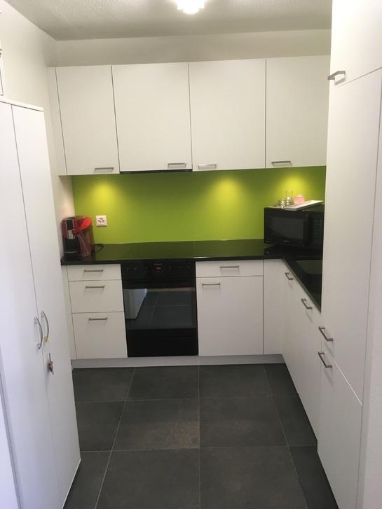 Moderne, möblierte Single Wohnung im Gundeli - nähe Bahnhof SBB 3