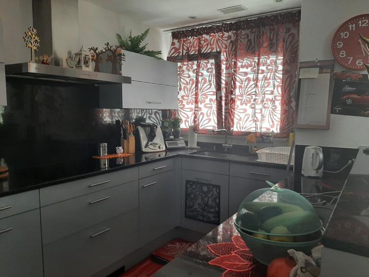 3.5 Zimmer Garten Wohnung  5608 Stetten
