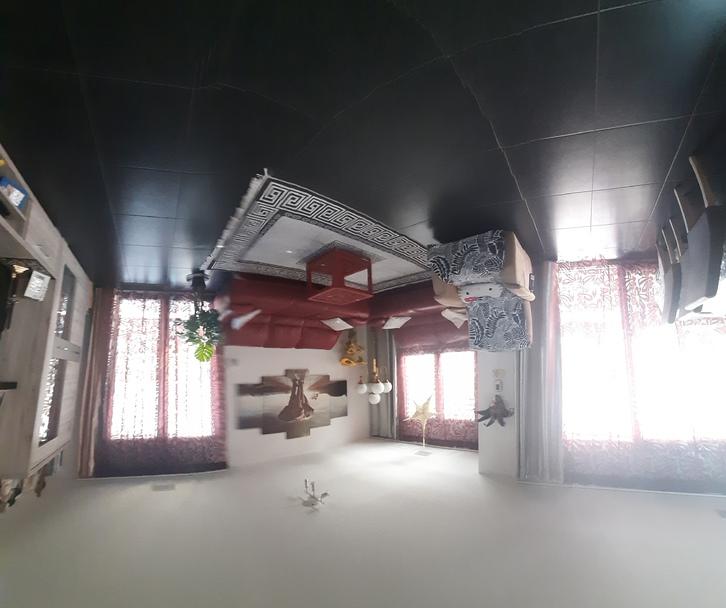 3.5 Zimmer Garten Wohnung  3
